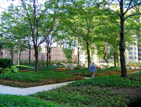 Landscape Design Association