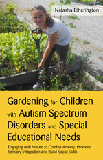 gardening for children with ASD