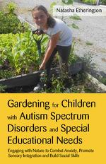 gardening for children with ASD
