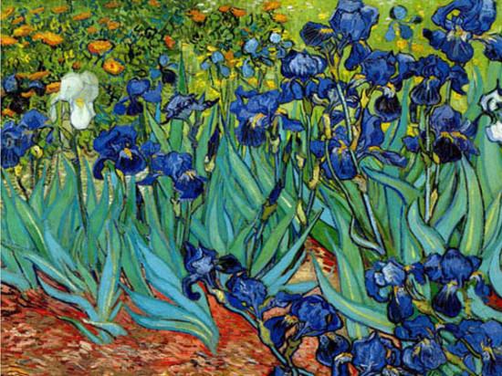 Vincent van Gogh's restorative landscapes « Therapeutic Landscapes ...