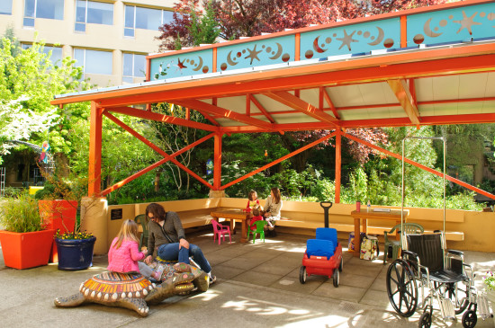 Legacy Emanuel Children's Garden