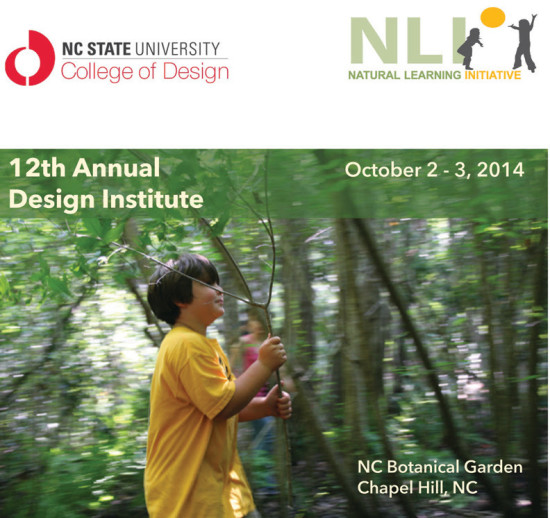natureplay conf