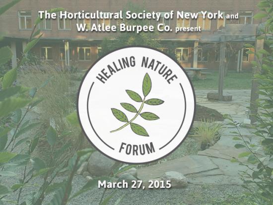 Healing Nature Forum