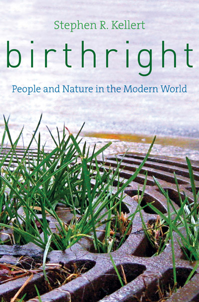Birthright cover. Image Source: Yale University Press