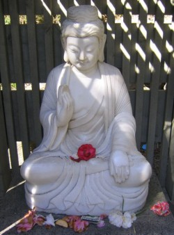 huntington quan yin